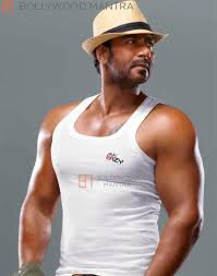 Ajay Devgn still very fit in his late 40s