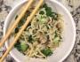 Asian inspired recipes by PriyaPrasad